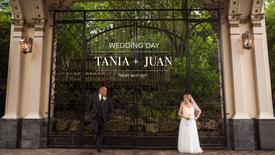 Tania+Juan Teaser