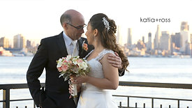 Katia + Ross Teaser