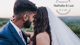 Nathalia + Luiz Teaser