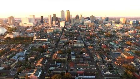 City Morning - EditedHighColor2