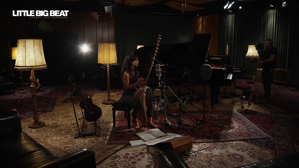 (December 4th) Jona Oak - STUDIO LIVE STREAMING SESSION