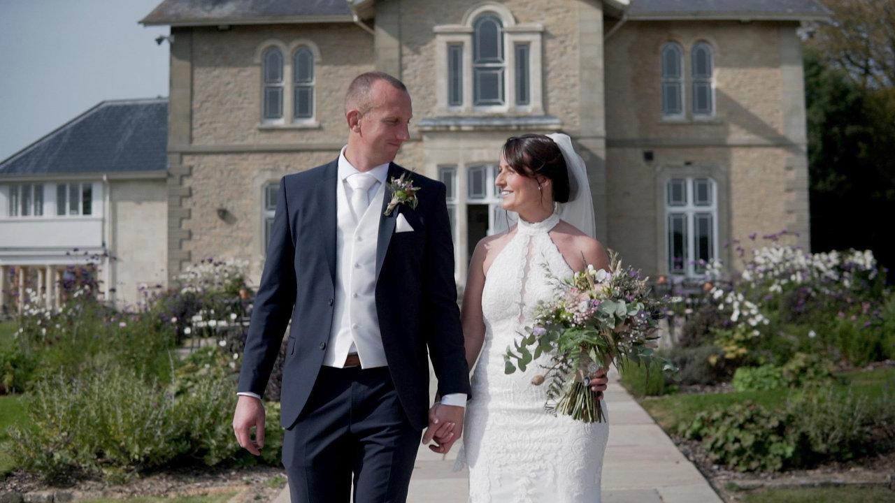 Gareth & Katie