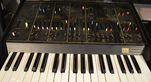 Ice On Titan Studios