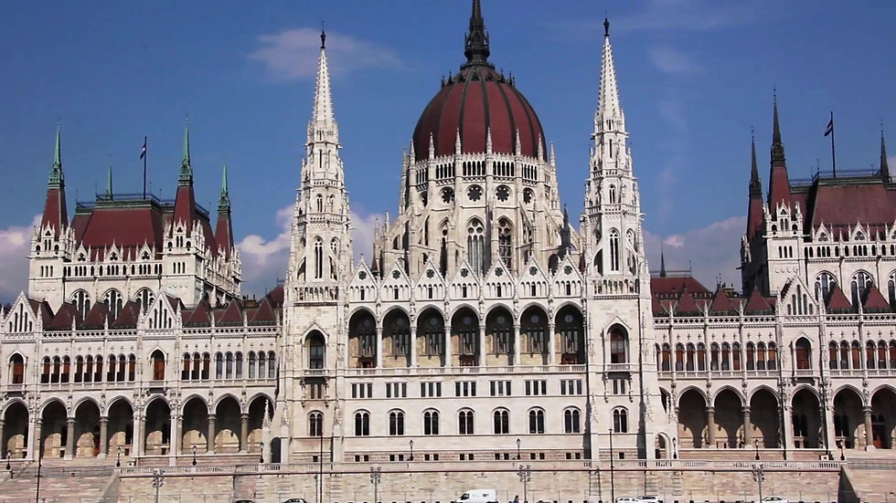 Hungary - 10276 - Champlain Tours