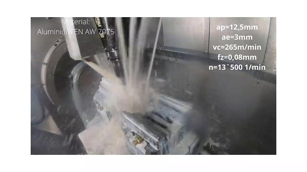SWISS-CERA-MILL_Bearbeitung von Aluminium_202011
