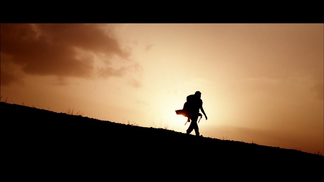 Away (Trailer)