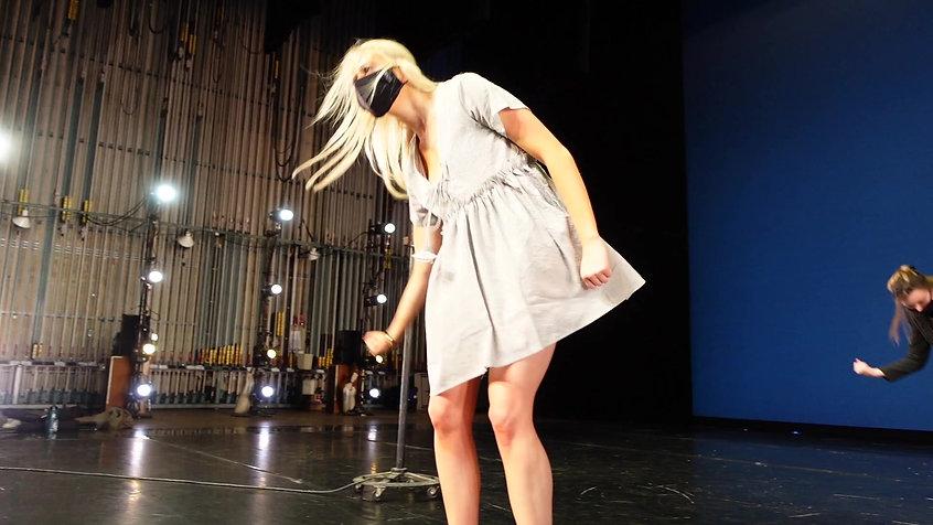 Sara Fox Performance Reel