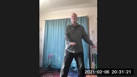 Gurdjieff Gymnastics 6.2.2021