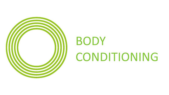 Body Conditioning May