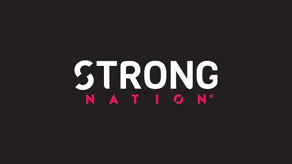 Strong30 May