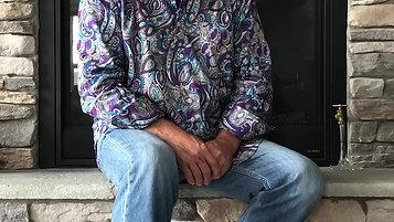 Pastor Ken Troutman