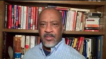 Pastor Dwayne Hunt