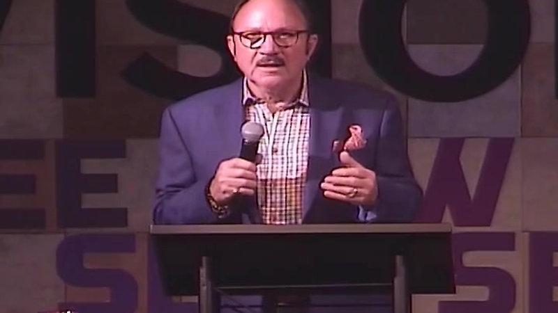 Increase Your Churches Finances Seminar