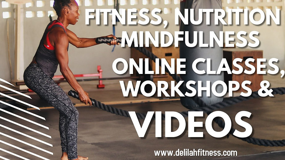Online Classes, Workshops & Videos