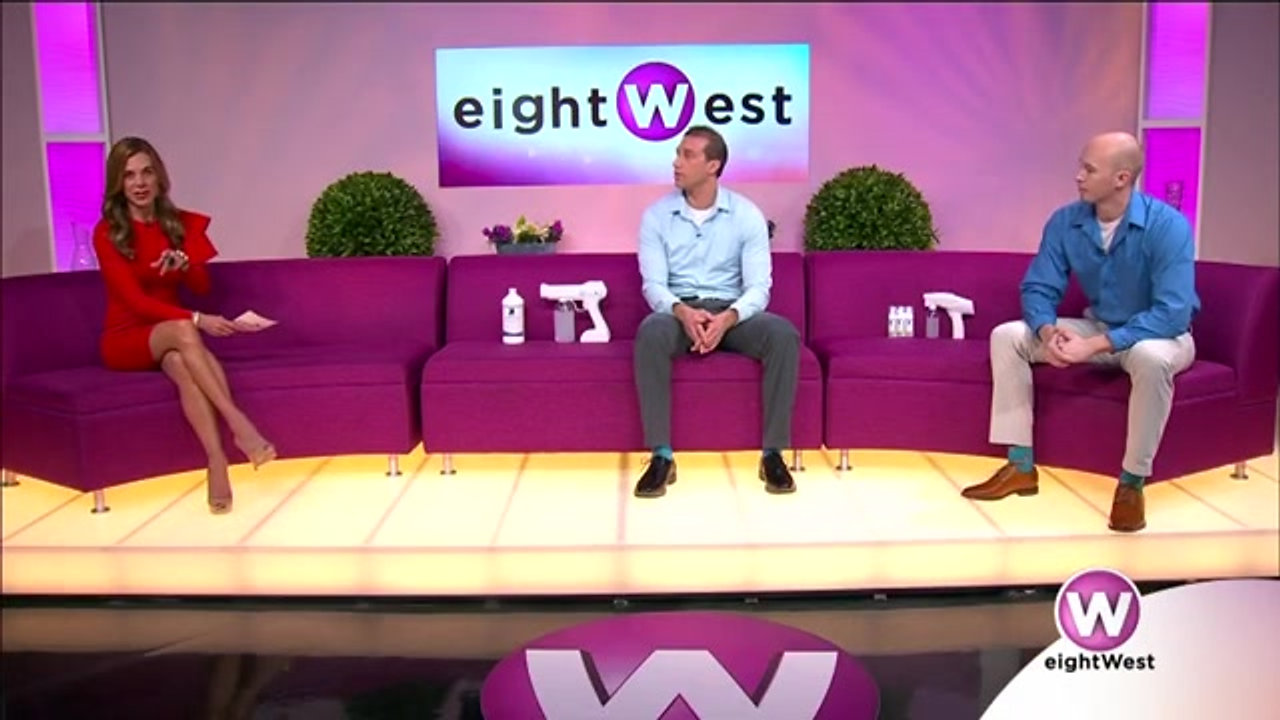 EightWest Interview
