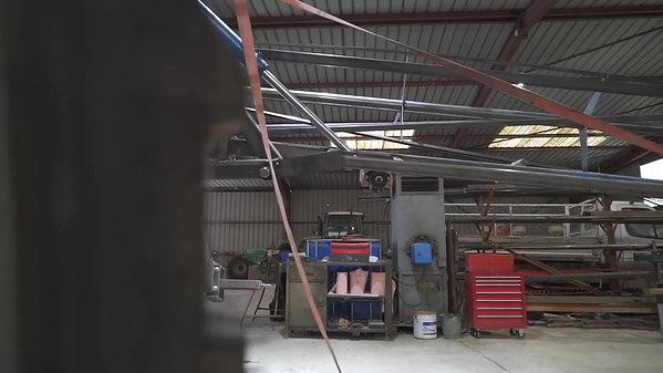 [Bouillé concept] les coulisses de l'atelier