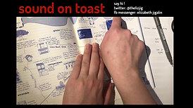 Elizabeth Jigalin - Souns on Toast Ep. 5
