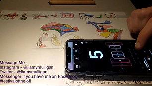 Liam Mulligan - Response Ep 12
