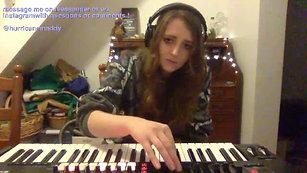 Maddy Briggs - Piano Teeth