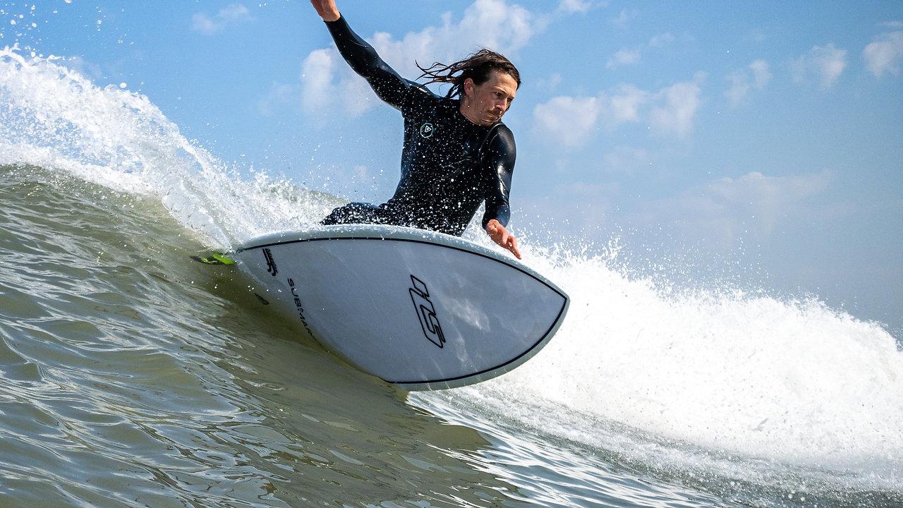 King of Kooks Surf Media