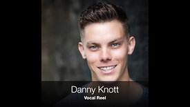 Danny Knot - Vocal Reel