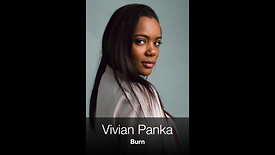 Vivian Panka - Burn