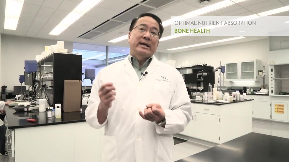 LifePak Science and Benefits