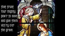 O Come, O Come Emmanuel - Traditional Choir