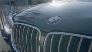"BMW ""Speed of Safety"""