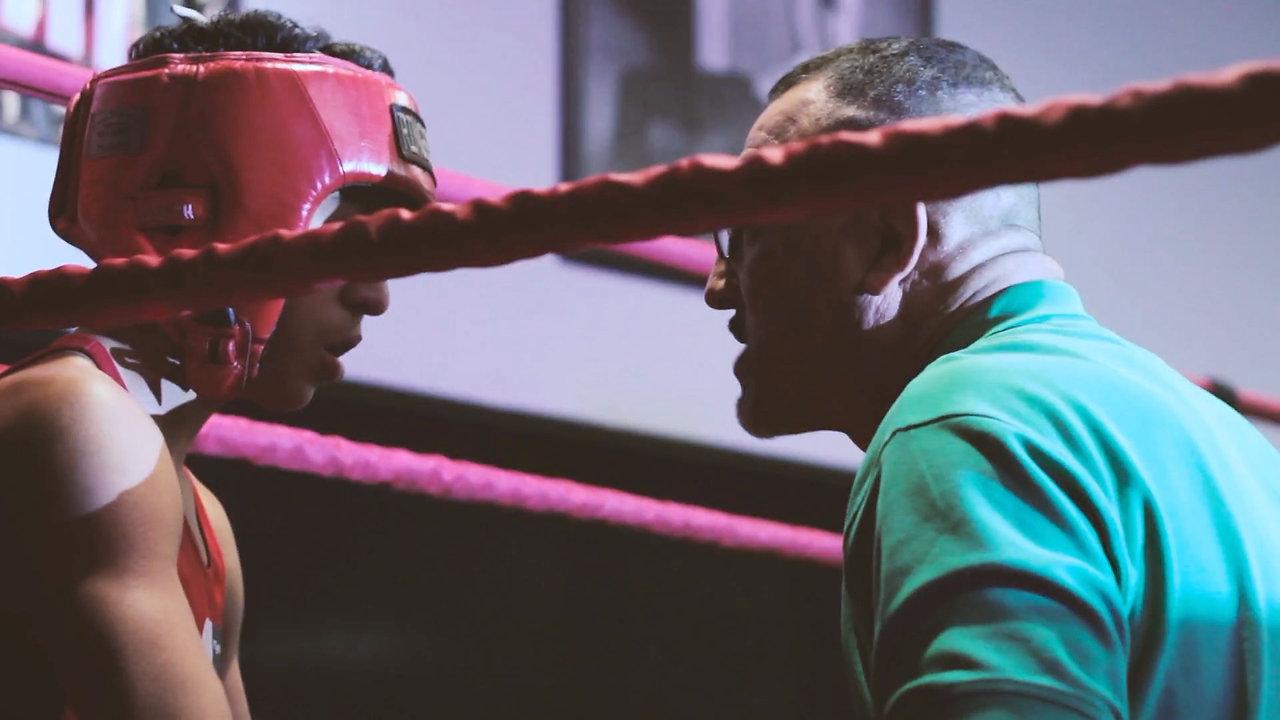 Landeros Boxing