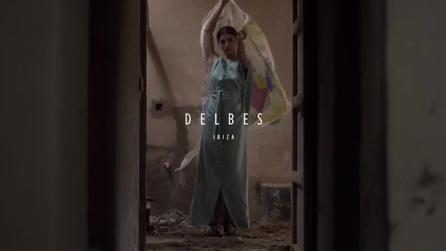 DELBES IBIZA SS19