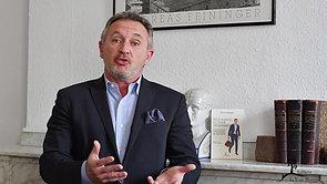 """""""Petit manuel à l'usage des hommes"""" par Éric Lacassagne"""