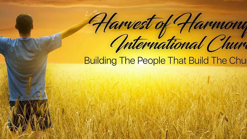 Harvest of Harmony International Church