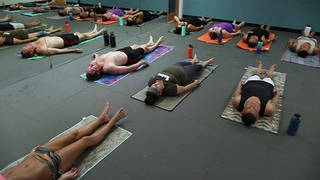 Island Bikram Yoga