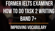 9. How to Improve Your Lexical Resource Score