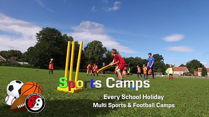 5 Star Sports Camps