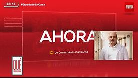 2 de Julio 2020 - INFORME DR. GUERRA