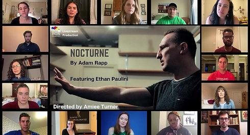 Nocturne by Adam Rapp