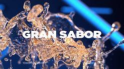 Refrescante Sabor