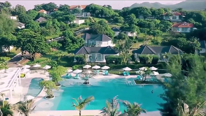 Anoasis Lifestyle Resort , Long Hai