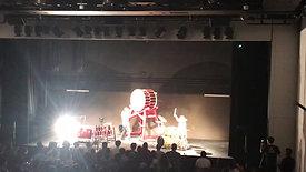 Hino Akira drum solo concert Real '71 ENCORE!!