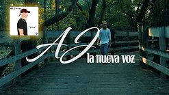 "AJ Correa ""Loco"""