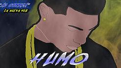 """AJ Correa """"Humo"""""""