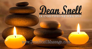Dean Snell Massage 60 Second Commercial