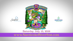 Riverfest 2019 Commerical
