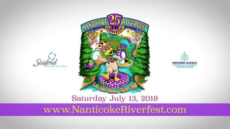 Riverfest 2019 Commerical