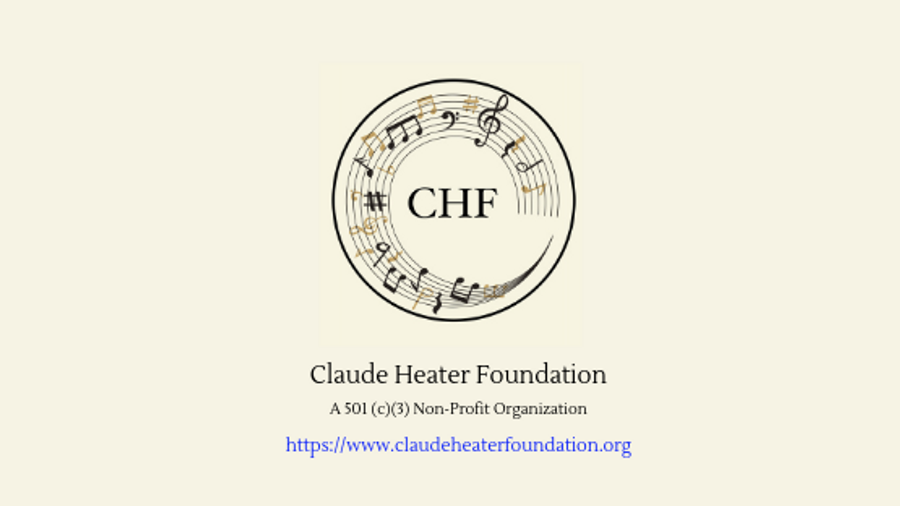 Tristan und Isolde - Claude Heater Foundation