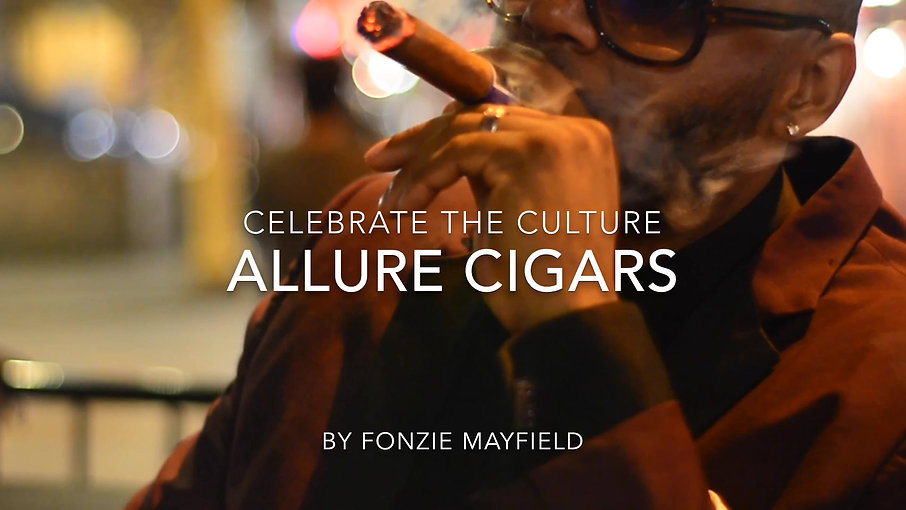 Allure Cigars