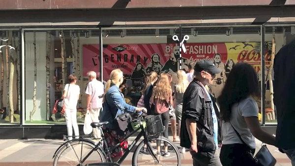 Fashion Time Traveller