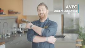 Fonds de Soutenabilité avec Julien Lapraille